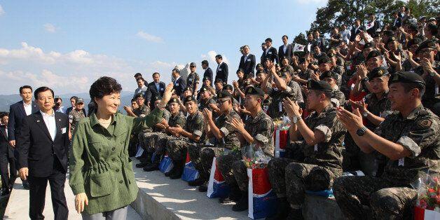 국방부, DMZ 작전 공세적으로 전환한다고