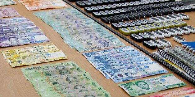 1500억원대 불법 도박사이트 운영 가담한 조직원