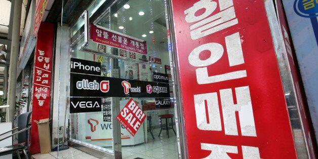 삼성·LG, 단통법 후 판매장려금 8천억