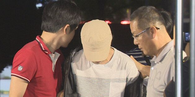 '장롱 속 40대 여성' 살인 사건 용의자는 남자