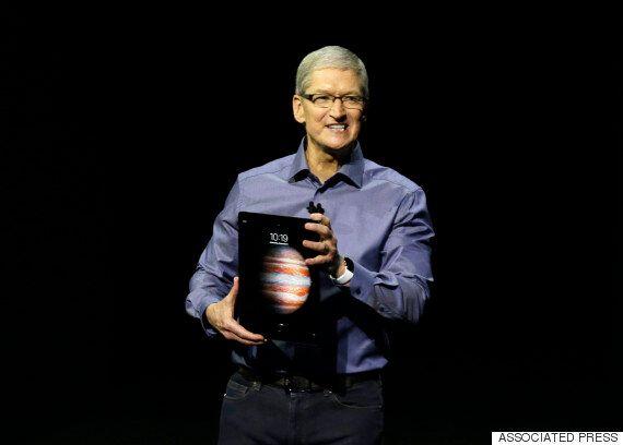 [총정리] 애플 아이폰6S, 아이패드 프로, 애플TV (사진,