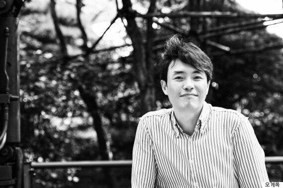 충무로 액션키드, 베테랑 되다 | 류승완 감독