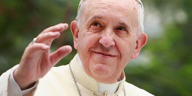 교황, 12월 8일부터 한시적으로 '낙태여성'