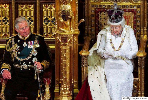영국 찰스 왕자 : 64년째 왕위계승 후계자로 살아온
