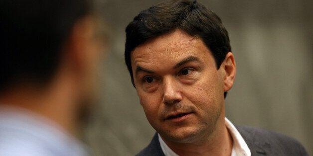 피케티, 스페인 좌파정당 경제정책 자문단