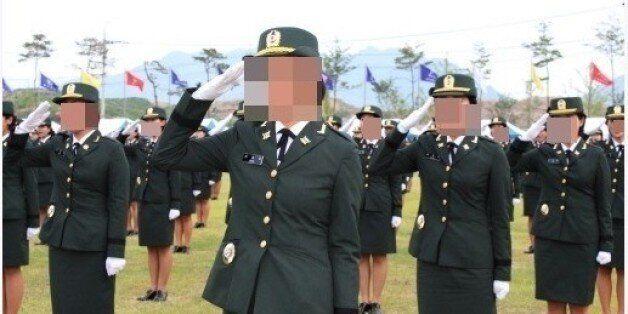 여군 대상 군대 내 성범죄 가해자 중 8.5%만 처벌