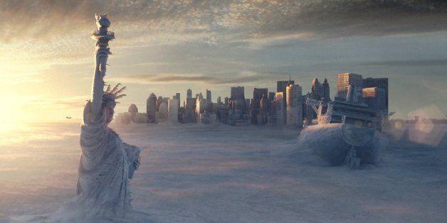 과학자들이 영화 '투모로우'가 현실이 될 수도 있다고 경고하고