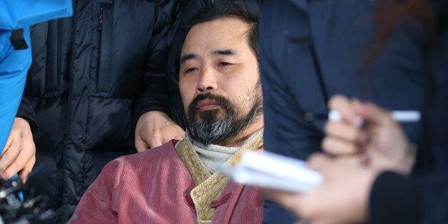 리퍼트 미국 대사 습격 김기종 '징역 12년'