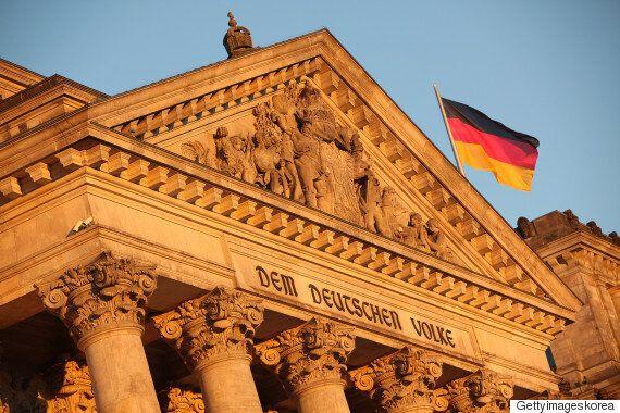 독일, 난민지원 예산 8조원