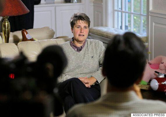 흑인 정자 받은 미국 백인 여성, 손해배상소송서