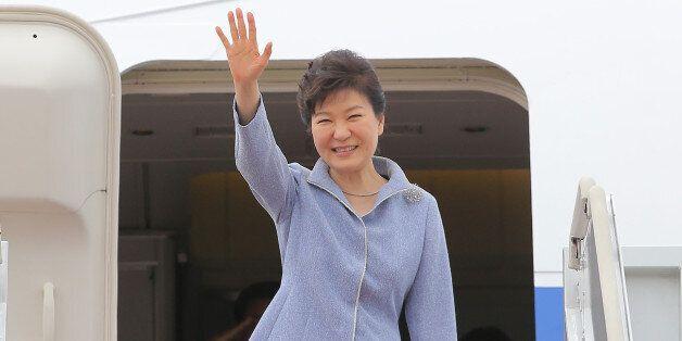박근혜 대통령 지지율 54% : 세월호 이후 최고