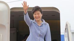 박 대통령 지지율 54% : 세월호 이후