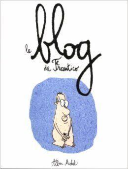 온라인에 연재하고, 데뷔하다 | 프랑스의 만화