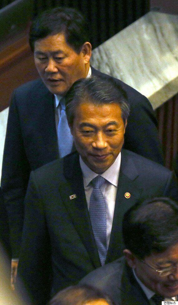 새정치민주연합, '선거중립 위반' 최경환·정종섭 장관 탄핵안