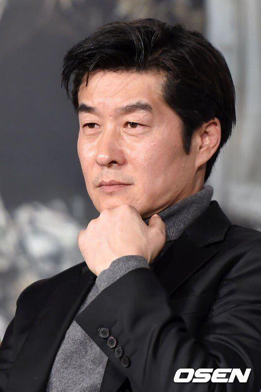 김상중, 삼고초려 끝 'SNL6' 첫 게스트