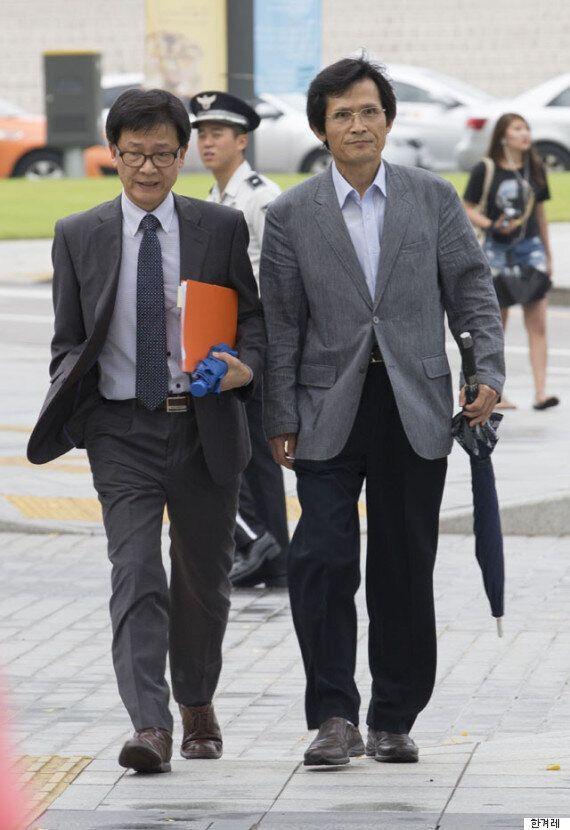 서울대 교수·역사 교사들이 '국정화' 반대하는 이유
