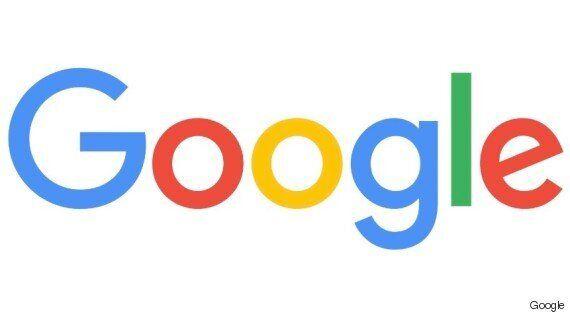 구글, 모바일 시대를 위한 새 로고와 디자인을 공개하다
