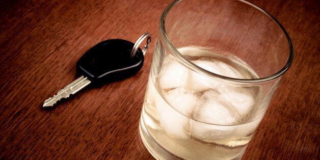 '음주운전 변호 담당' 변호사, 음주운전 사고