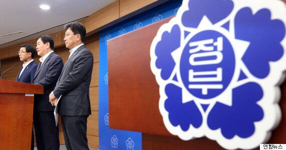 정부 : '노동계 반대해도 노동시장 개혁