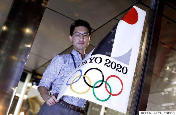 도쿄올림픽 엠블럼 표절 사태의 주인공 '사노 겐지로'가 입장을