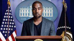11장의 사진으로 짐작해 본 '카니예 웨스트가 대통령이