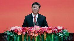 시진핑, 북한에 독자적인 제재