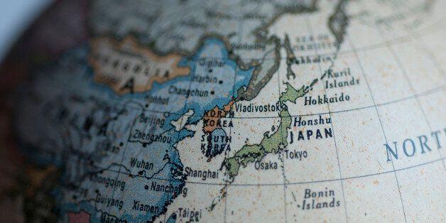 아시아 국가들은 한국에 대해 얼마나 호감을 갖고