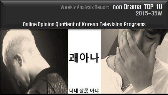 [온라인TV리포트] 네티즌은 마녀사냥 대신 방송비판으로