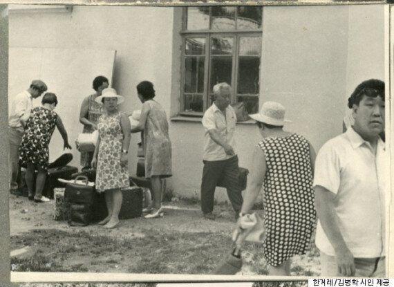 1958년 북한 모스크바 유학생 '집단 망명' 사건, 그