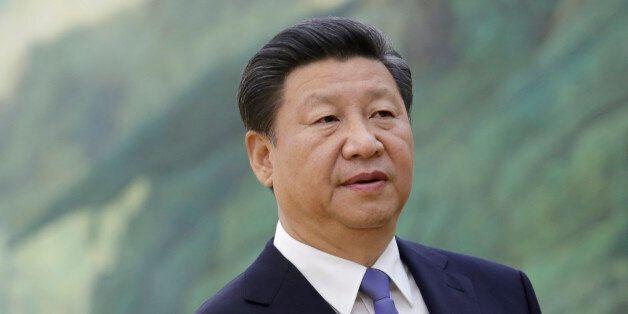 시진핑, 김정은에 축전을