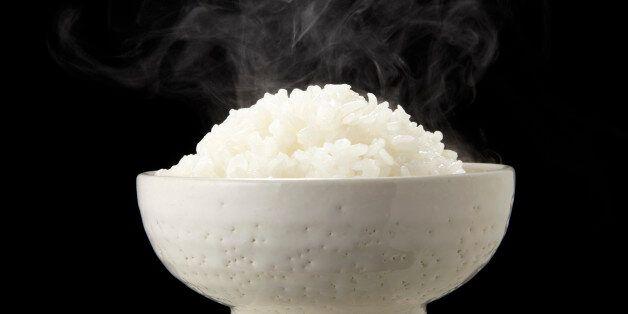흰빵과 흰쌀밥이 우울증 위험을