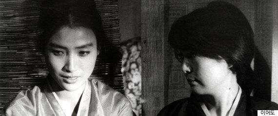봉준호, 류승완 감독이 선정한 최고의 아시아 영화