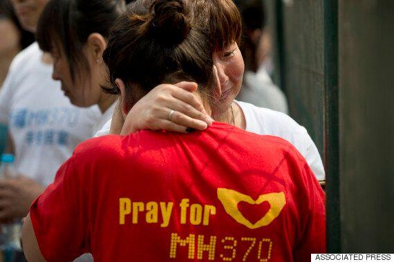 인도양에서 발견된 여객기 파편, 실종 말레이항공 MH370으로 최종