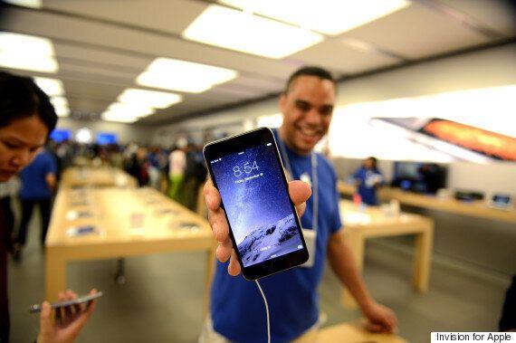 D-1 : 애플 아이폰6S에 대해 알려진 것들 (루머