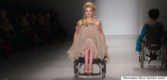 뉴욕 패션위크는 꿈을 실현시켜주는
