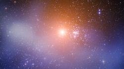 132억년 전 은하가