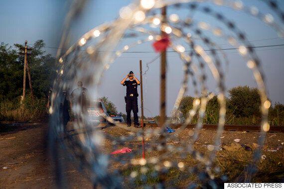 최악의 유럽 난민사태, 어디서부터