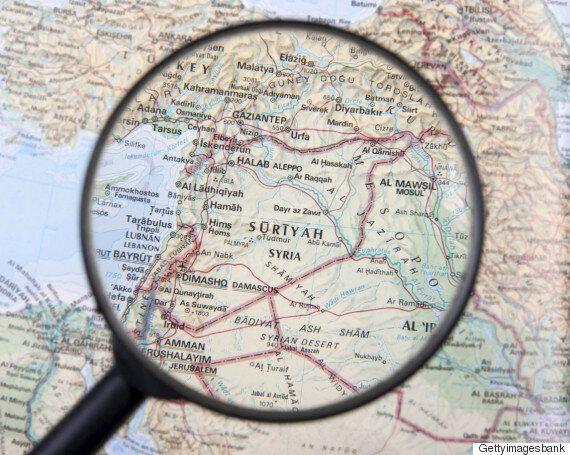 100년만의 부메랑? 중동 난민사태 잉태한 '사이크스-피코