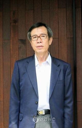 이시영 한국 작가회의 이사장 신경숙 표절