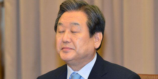 김무성 대표 사위와 마약 사건