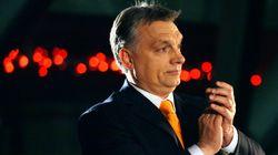 헝가리, EU 난민 분산 수용안을 홀로