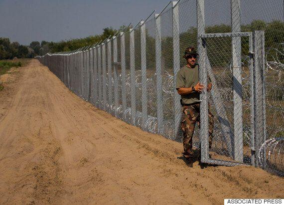 헝가리 총리 '빅토르 오르반', 역시나 EU의 난민 분산 수용안을