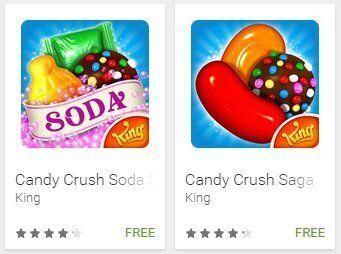 하다보면 돈 써야 하는 앱, 무료앱 표시
