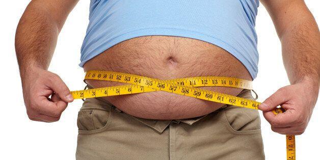 비만인 사람들은 고칼로리 음식을 갈망하도록 타고