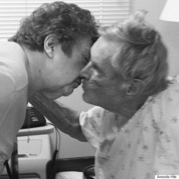 러브 스토리 : 조부모에게 커밍아웃을