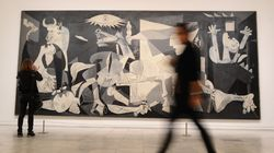 Guernica, bombardée par l'Espagne? L'ONU s'excuse d'une