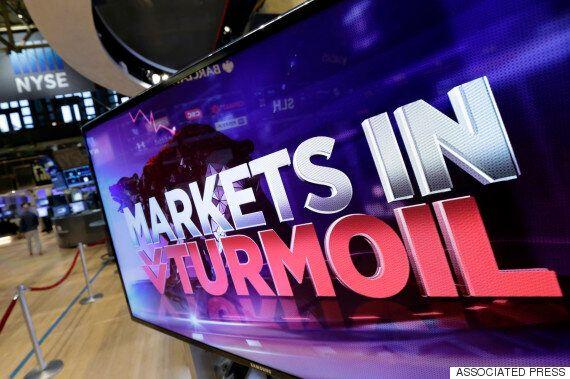 뉴욕증시도 급락, 중국발 쇼크에 세계경제