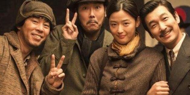'암살' 한국영화 역대 흥행순위 10위로
