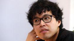 (인터뷰)'상금 100억원' 셀프 수상 작가 손아람과