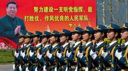 박근혜 대통령의 중국 전승절 열병식 참석이 불편한 일곱 가지